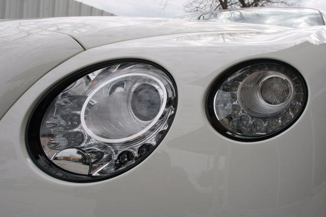 2015 Bentley Continental GT Speed W12 Mullner Houston, Texas 13