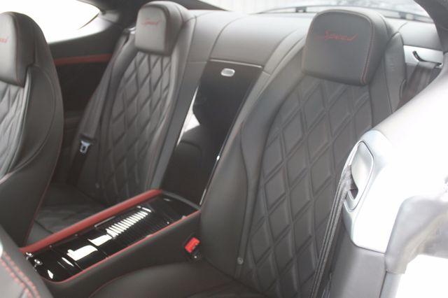 2015 Bentley Continental GT Speed W12 Mullner Houston, Texas 15