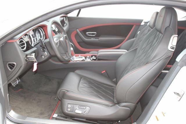 2015 Bentley Continental GT Speed W12 Mullner Houston, Texas 17