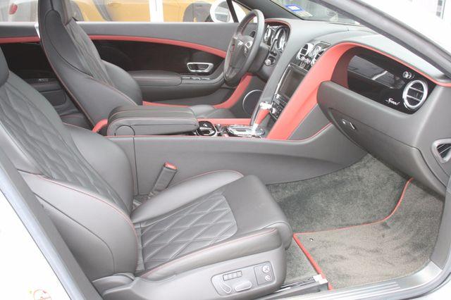 2015 Bentley Continental GT Speed W12 Mullner Houston, Texas 19