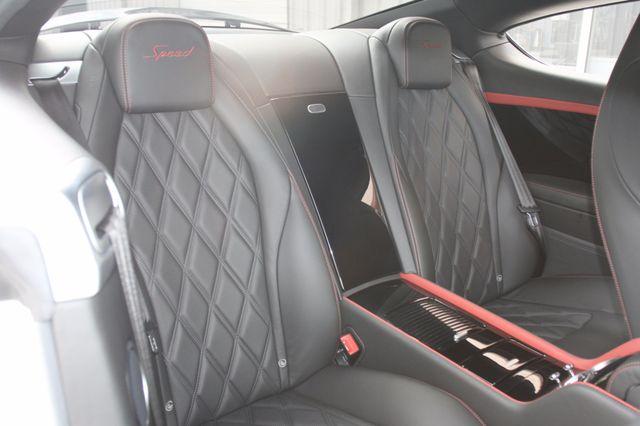 2015 Bentley Continental GT Speed W12 Mullner Houston, Texas 24