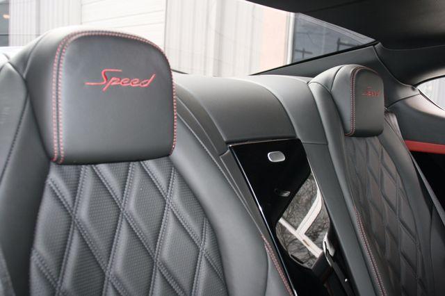 2015 Bentley Continental GT Speed W12 Mullner Houston, Texas 25