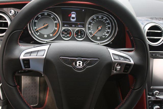 2015 Bentley Continental GT Speed W12 Mullner Houston, Texas 27