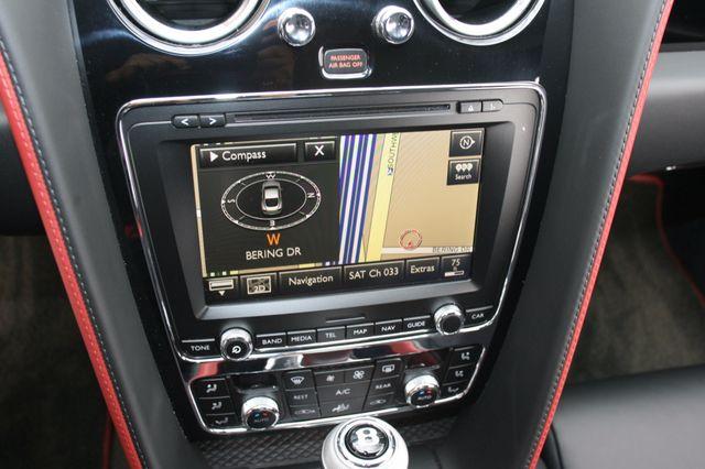 2015 Bentley Continental GT Speed W12 Mullner Houston, Texas 28