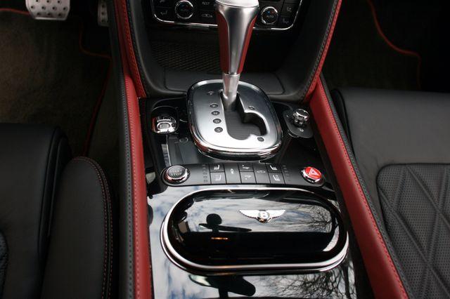 2015 Bentley Continental GT Speed W12 Mullner Houston, Texas 30