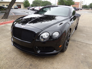 2015 Bentley Continental GT V8 S Austin , Texas