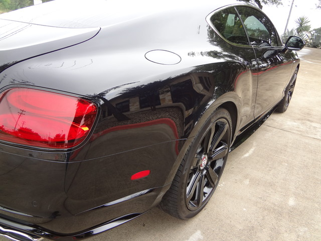 2015 Bentley Continental GT V8 S Austin , Texas 12