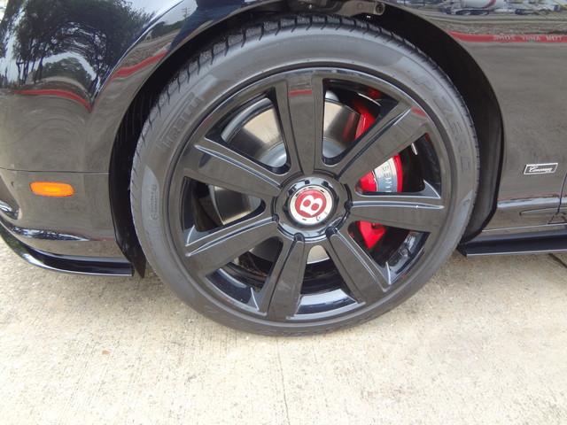 2015 Bentley Continental GT V8 S Austin , Texas 14