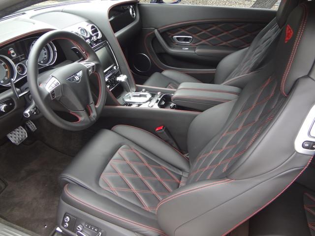2015 Bentley Continental GT V8 S Austin , Texas 16