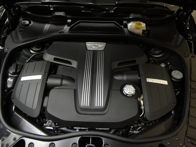 2015 Bentley Continental GT V8 S Austin , Texas 23