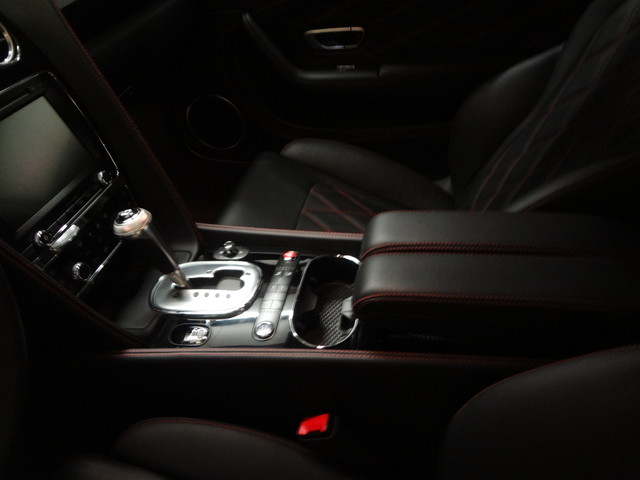 2015 Bentley Continental GT V8 S Austin , Texas 17