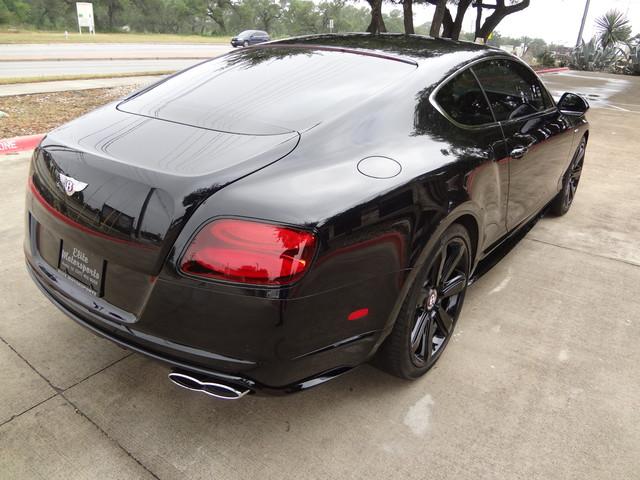2015 Bentley Continental GT V8 S Austin , Texas 5