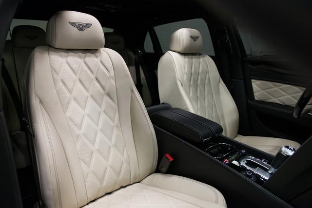 2015 Bentley Flying Spur W12 $254,830 MSRP Orlando, FL 17