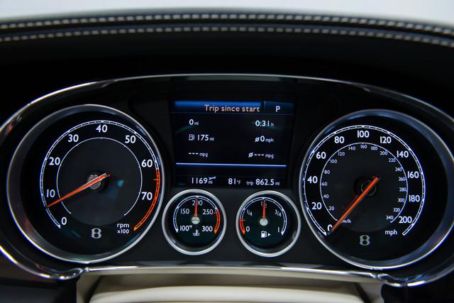 2015 Bentley Flying Spur W12 $254,830 MSRP Orlando, FL 20
