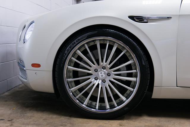2015 Bentley Flying Spur W12 $254,830 MSRP Orlando, FL 8