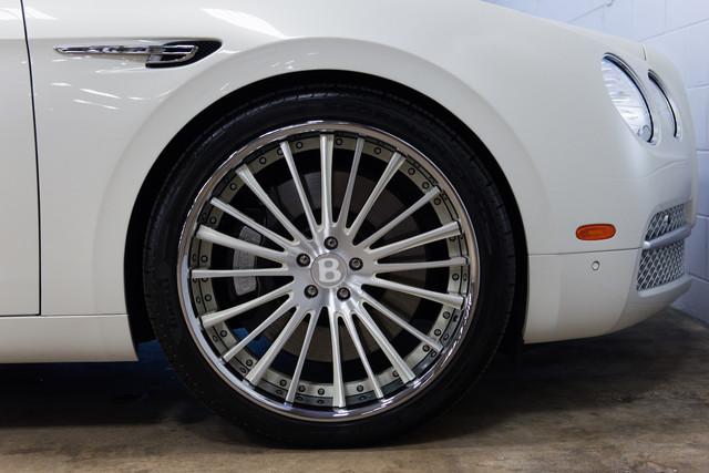 2015 Bentley Flying Spur W12 $254,830 MSRP Orlando, FL 10