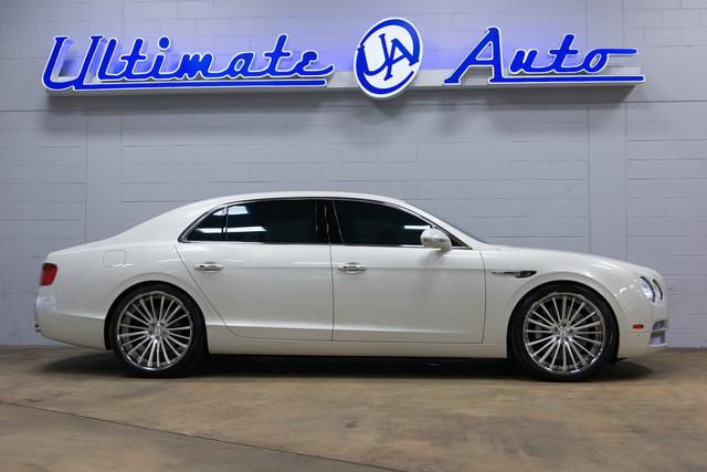 2015 Bentley Flying Spur W12 $254,830 MSRP Orlando, FL 5