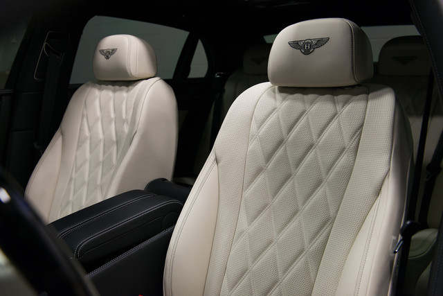 2015 Bentley Flying Spur W12 $254,830 MSRP Orlando, FL 16
