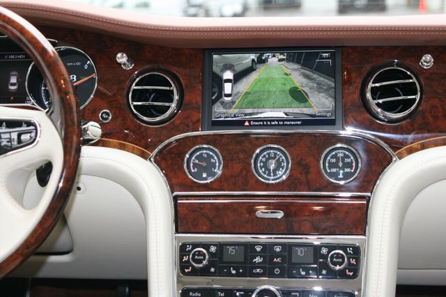 2015 Bentley Mulsanne Houston, Texas 15