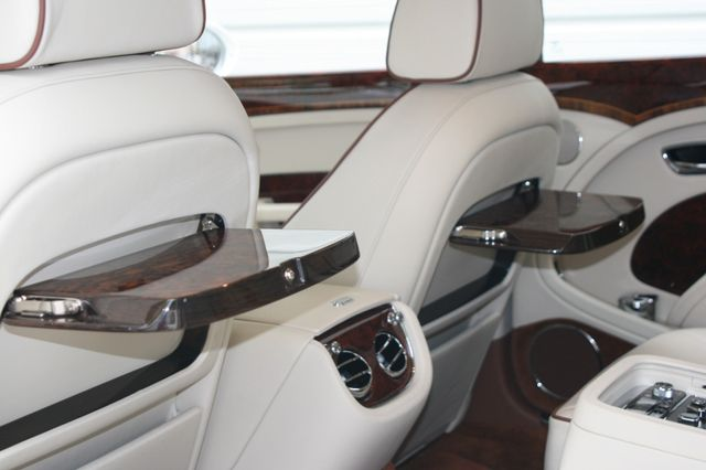 2015 Bentley Mulsanne Houston, Texas 28
