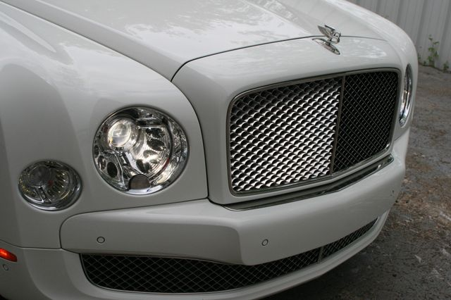 2015 Bentley Mulsanne Houston, Texas 3