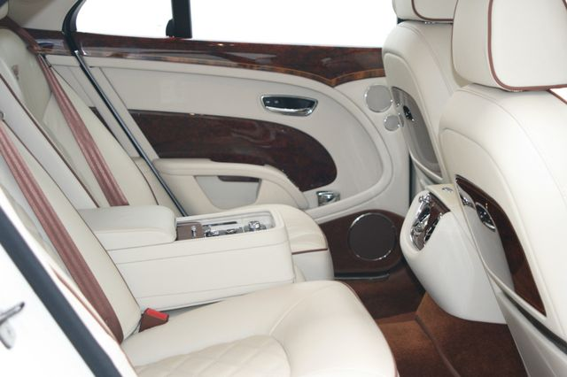 2015 Bentley Mulsanne Houston, Texas 31