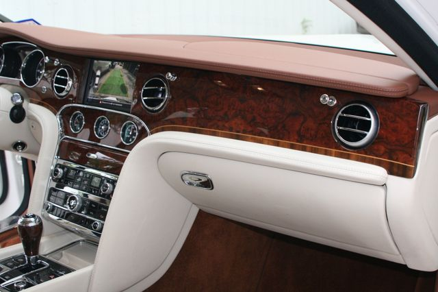 2015 Bentley Mulsanne Houston, Texas 34