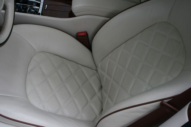 2015 Bentley Mulsanne Houston, Texas 36