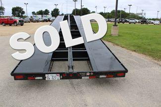 2015 Big Tex 20-AC Roscoe, Illinois