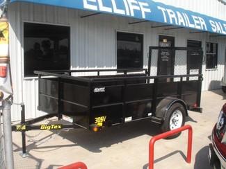 2016 Big Tex 30SV 10FT W/ GATE Harlingen, TX