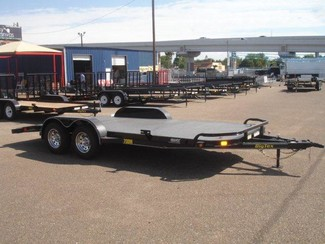 2017 Big Tex 70DM 18FT Harlingen, TX