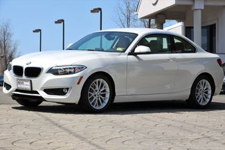 2015 BMW 2-Series 228i Coupe in Alexandria VA