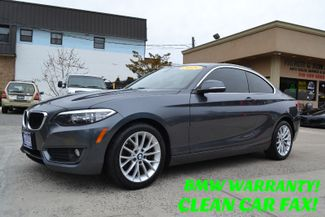 2015 BMW 228i xDrive in Lynbrook, New