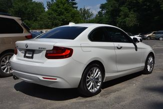 2015 BMW 228i xDrive Naugatuck, Connecticut 4