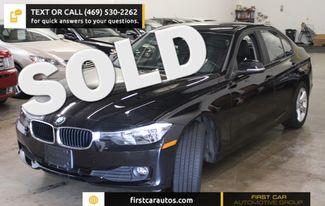 2015 BMW 3-Series 320i   Plano, TX   First Car Automotive Group in Plano, Dallas, Allen, McKinney TX