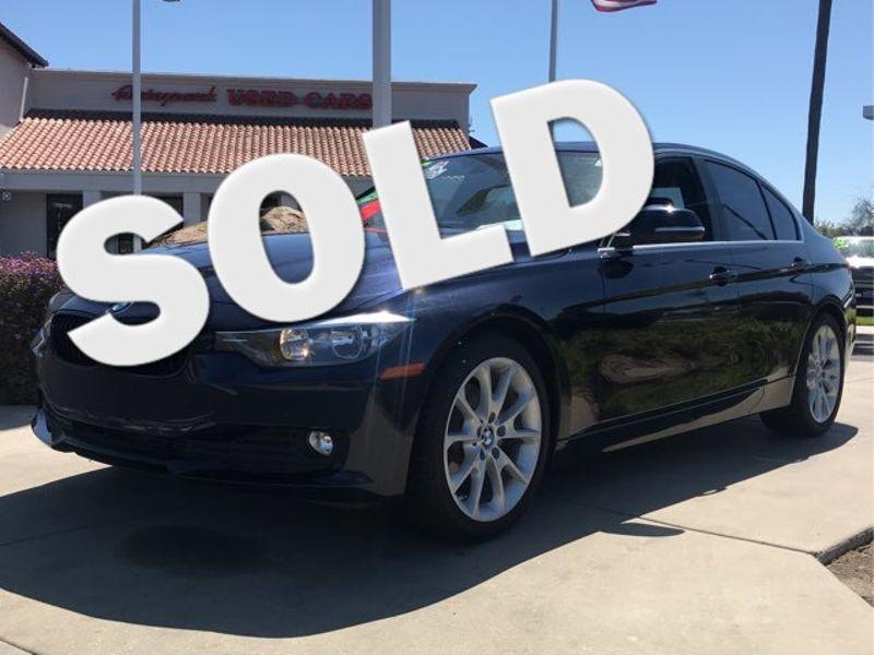 2015 BMW 3-Series 320i | San Luis Obispo, CA | Auto Park Sales & Service in San Luis Obispo CA