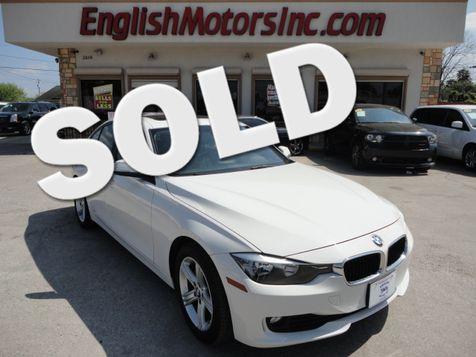 2015 BMW 320i  in Brownsville, TX