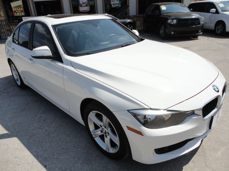 2015 BMW 320i   Brownsville TX  English Motors  in Brownsville, TX