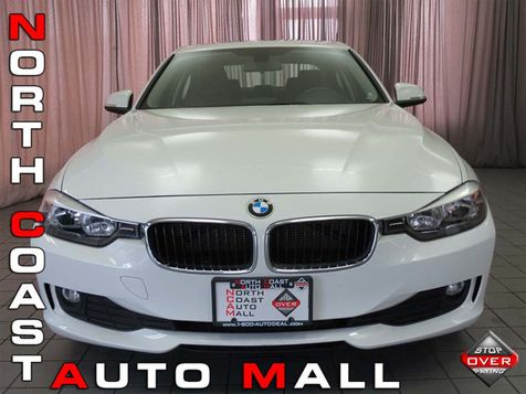 2015 BMW 320i xDrive 320i xDrive in Akron, OH
