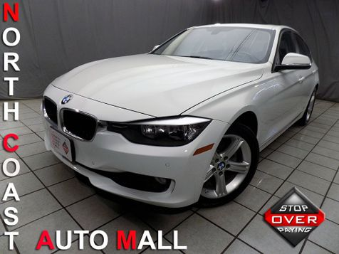 2015 BMW 320i xDrive 320i xDrive in Cleveland, Ohio