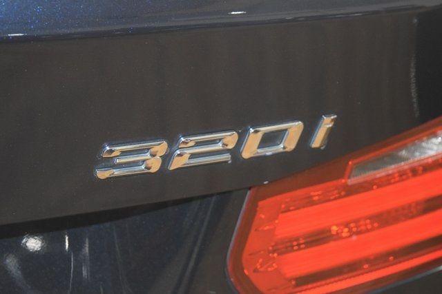 2015 BMW 320i xDrive 320i xDrive Richmond Hill, New York 10