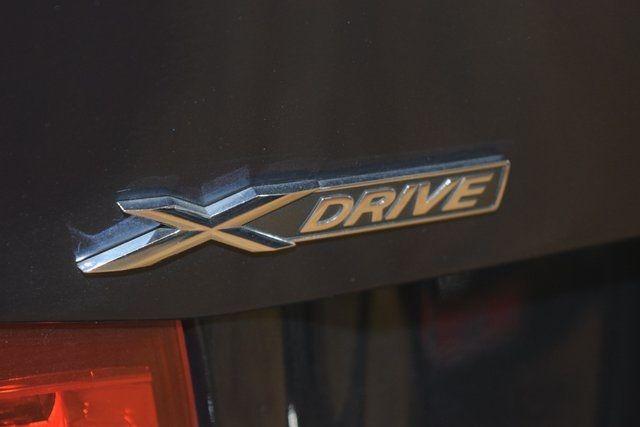 2015 BMW 320i xDrive 320i xDrive Richmond Hill, New York 11