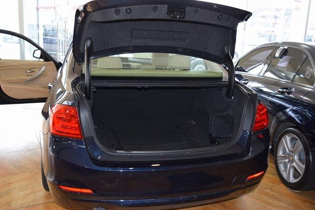 2015 BMW 320i xDrive 320i xDrive Richmond Hill, New York 12
