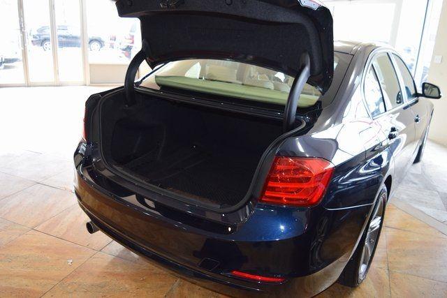 2015 BMW 320i xDrive 320i xDrive Richmond Hill, New York 13