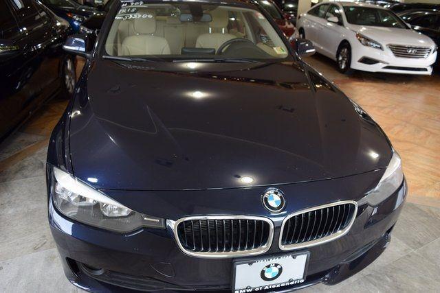 2015 BMW 320i xDrive 320i xDrive Richmond Hill, New York 2