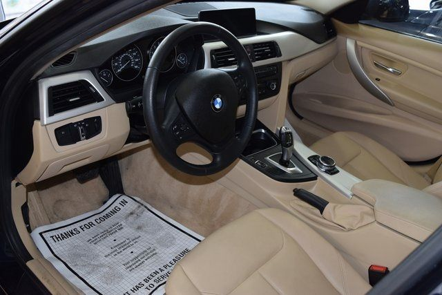 2015 BMW 320i xDrive 320i xDrive Richmond Hill, New York 21