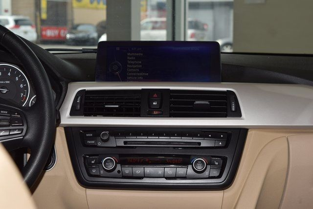 2015 BMW 320i xDrive 320i xDrive Richmond Hill, New York 35