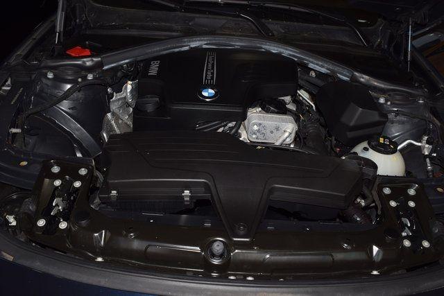 2015 BMW 320i xDrive 320i xDrive Richmond Hill, New York 36