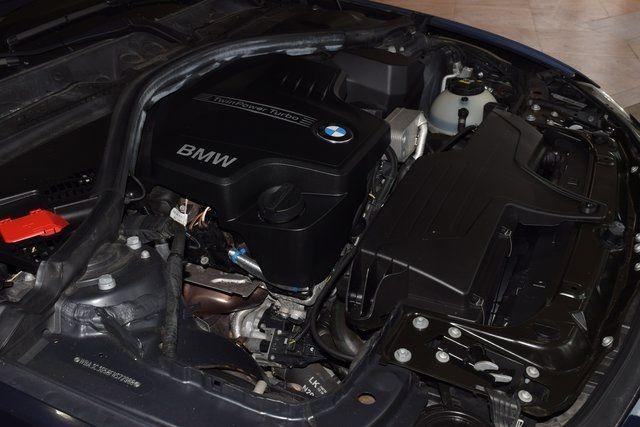 2015 BMW 320i xDrive 320i xDrive Richmond Hill, New York 37