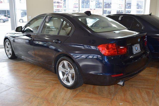 2015 BMW 320i xDrive 320i xDrive Richmond Hill, New York 7